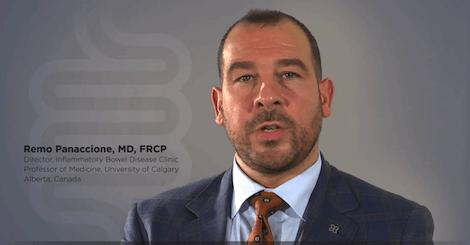 Remo Panaccione, MD, FRCP