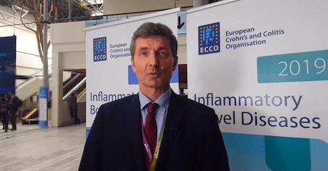 ECCO interview 2019